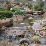 Pondless river round rock texas
