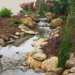 pondless river