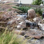 cascading waterfalls pondless