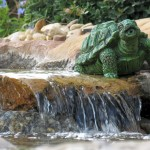 pondless river round rock