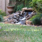 landscaping ranch of brushy creek