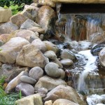 pondless brook waterfalls