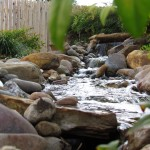 pondless stream texas