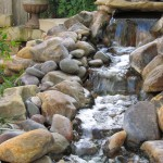pondless waterfall cedar park