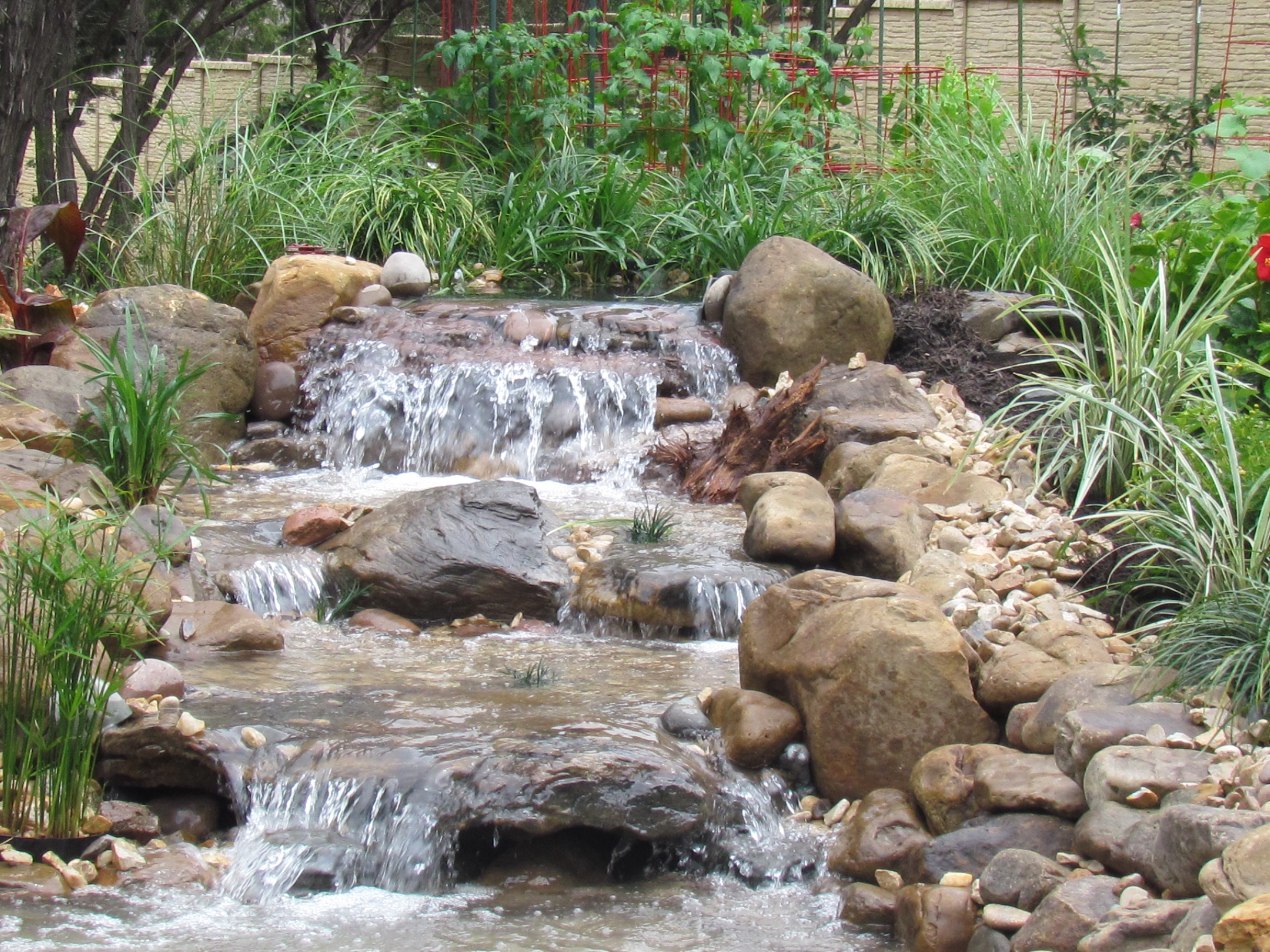 Pondless Amp Pond Pricing The Pond Doctor The Pond Doctor