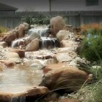 pondless river goproponds